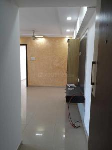 Gallery Cover Image of 600 Sq.ft 1 BHK Apartment for rent in Wadala for 37000