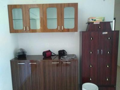 Gallery Cover Image of 1400 Sq.ft 3 BHK Apartment for rent in Manapakkam for 25000