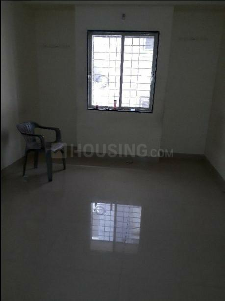Bedroom Image of 400 Sq.ft 1 RK Apartment for rent in Dhankawadi for 7500