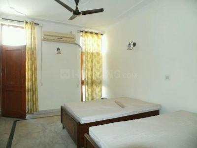 Bedroom Image of PG 4034660 Pul Prahlad Pur in Pul Prahlad Pur