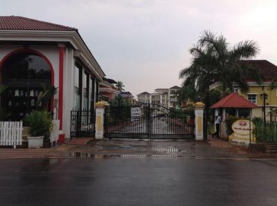 Gallery Cover Image of 1600 Sq.ft 3 BHK Apartment for buy in Salcete for 8500000