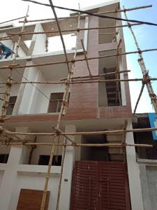 Gallery Cover Image of 1250 Sq.ft 4 BHK Independent House for buy in Gomti Nagar for 4500000