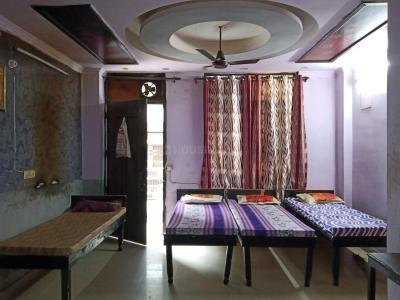 Bedroom Image of Galleria PG in Sector 16A Dwarka