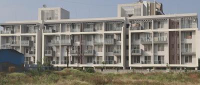 Gallery Cover Image of 1500 Sq.ft 3 BHK Apartment for buy in Rajashree Simandhar, Rahatani for 12000000