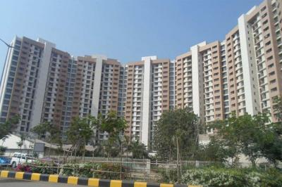 Gallery Cover Image of 1367 Sq.ft 3 BHK Apartment for buy in Thane West for 12600000