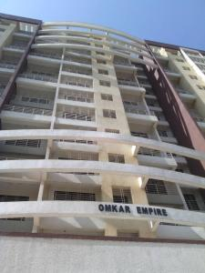 Gallery Cover Image of 1120 Sq.ft 2 BHK Apartment for rent in Omkar Empire, Kharghar for 22000