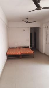 Gallery Cover Image of 800 Sq.ft 3 BHK Apartment for rent in Infinity Emaad, Sarkhej- Okaf for 15000