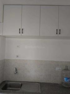 Gallery Cover Image of 749 Sq.ft 2 BHK Apartment for rent in DivyaSree Republic Of Whitefield, Brookefield for 29000