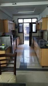 Gallery Cover Image of 1750 Sq.ft 3 BHK Apartment for buy in  Vrindavan Gardens, Sanauli for 4550000