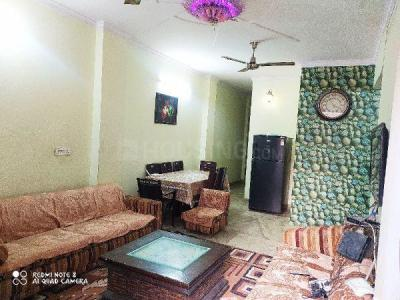 Gallery Cover Image of 680 Sq.ft 2 BHK Independent Floor for rent in Uttam Nagar for 23000