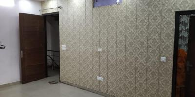 Gallery Cover Image of 1300 Sq.ft 3 BHK Independent Floor for rent in Sector 49 for 14000