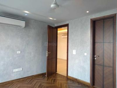 Gallery Cover Image of 1800 Sq.ft 3 BHK Independent Floor for buy in DLF Phase 2 for 16000000