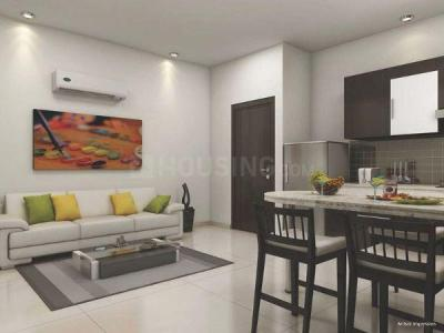 Gallery Cover Image of 1545 Sq.ft 3 BHK Apartment for buy in Vardhman Horizon, Jhotwara for 4551000