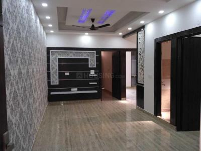 Gallery Cover Image of 1450 Sq.ft 3 BHK Independent Floor for rent in Shakti Khand for 16000