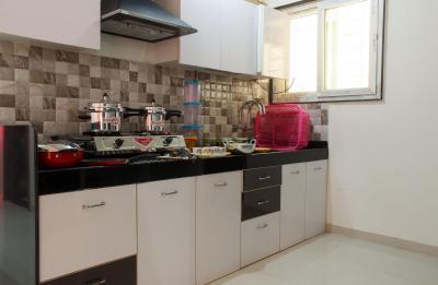 Kitchen Image of PG 4643354 Tathawade in Tathawade