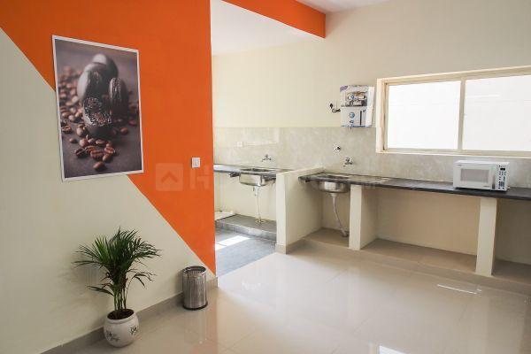 Kitchen Image of Coho Boys Villa, Hosur Road in Basapura