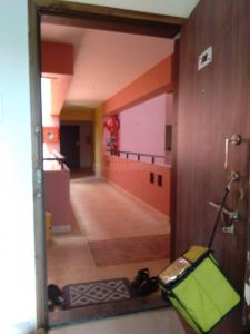Gallery Cover Image of 800 Sq.ft 2 BHK Independent Floor for buy in Western Hills Phase 1, Baner for 6300000