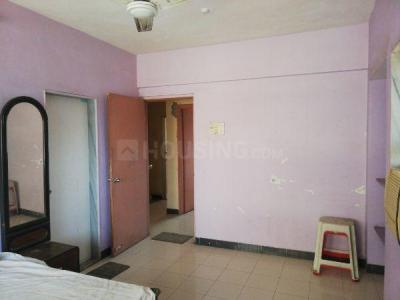 Gallery Cover Image of 490 Sq.ft 1 BHK Apartment for rent in Panvel for 7500