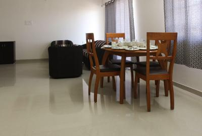 Dining Room Image of A12-704, Megapolis in Maan