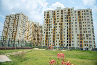 Gallery Cover Image of 612 Sq.ft 1 BHK Apartment for buy in Tata Value Homes New Haven Ribbon Walk, Mambakkam-Chengalpattu  for 3200000