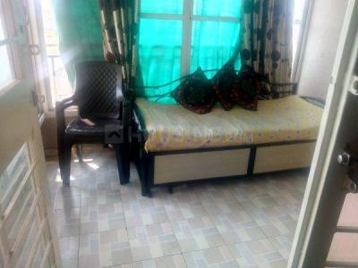 Gallery Cover Image of 700 Sq.ft 1 BHK Apartment for rent in Pimple Saudagar for 13500