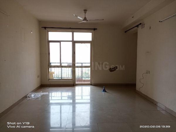 Living Room Image of 1140 Sq.ft 2 BHK Apartment for rent in Sector 129 for 11000