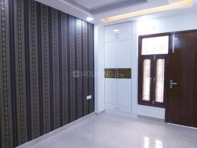 Gallery Cover Image of 880 Sq.ft 2 BHK Independent Floor for buy in Singh Govindpuri - 1, Govindpuri for 1790000
