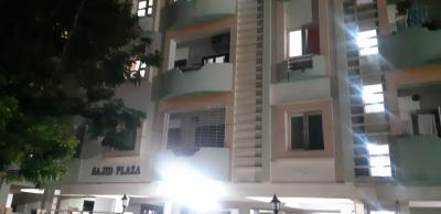 Gallery Cover Image of 703 Sq.ft 2 BHK Apartment for buy in Attapur for 3000000