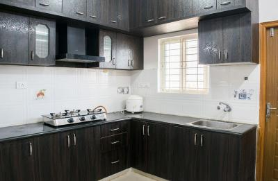 Kitchen Image of PG 4643171 Electronic City in Electronic City