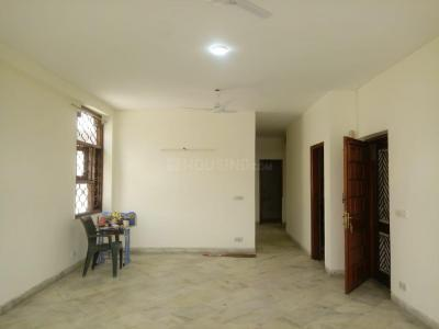 Gallery Cover Image of 1500 Sq.ft 3 BHK Independent Floor for rent in Rajouri Garden for 33000