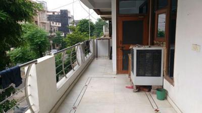Balcony Image of Gk Residency in Sector 61