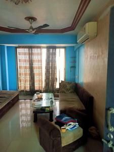 Gallery Cover Image of 1150 Sq.ft 2 BHK Apartment for rent in Kopar Khairane for 40000