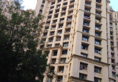 Gallery Cover Image of 1400 Sq.ft 3 BHK Apartment for rent in Powai for 85000