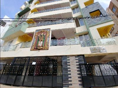 Gallery Cover Image of 790 Sq.ft 2 BHK Independent Floor for rent in Panathur for 19000