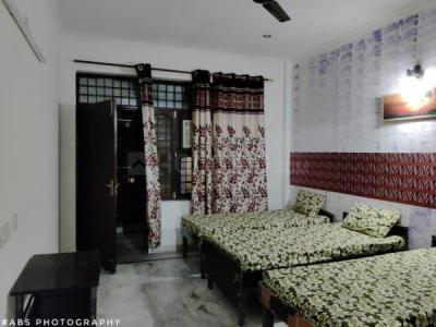 Bedroom Image of Welcome PG For Girls in Sector 45