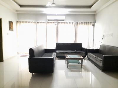 Gallery Cover Image of 3600 Sq.ft 4 BHK Apartment for rent in Shree Palak Crystal, Sanidhya for 75100