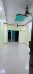 Gallery Cover Image of 710 Sq.ft 1 BHK Apartment for rent in Sunny Garden, Airoli for 16000
