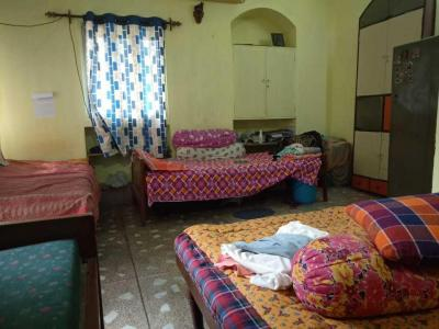 Bedroom Image of PG 4271405 Kalighat in Kalighat