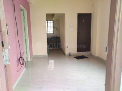 Gallery Cover Image of 550 Sq.ft 1 BHK Apartment for rent in VVS Residency, Whitefield for 10000