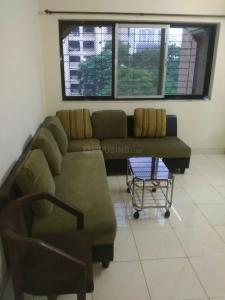 Gallery Cover Image of 810 Sq.ft 2 BHK Apartment for rent in Powai for 45000