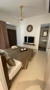 Gallery Cover Image of 656 Sq.ft 1 BHK Apartment for buy in Lodha Upper Thane, Bhiwandi for 5400000