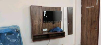 Bedroom Image of Ashiyana Apartment in DLF Phase 3
