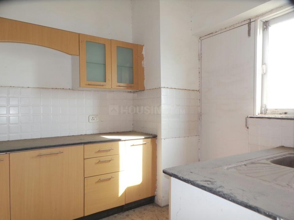 Kitchen Image of 1709 Sq.ft 3 BHK Apartment for buy in Sector 86 for 5800000