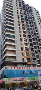 Gallery Cover Image of 780 Sq.ft 2 BHK Apartment for rent in Kandivali West for 33000