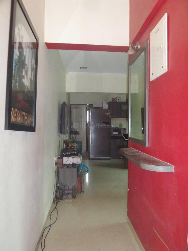 Hallway Image of 705 Sq.ft 2 BHK Apartment for buy in Wadala for 20000000