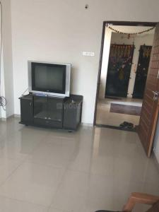 Gallery Cover Image of 730 Sq.ft 1 BHK Apartment for rent in Old Sangvi for 12000