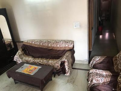 Living Room Image of PG 3806573 Pitampura in Pitampura