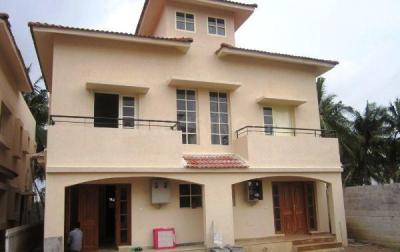 Gallery Cover Image of 1450 Sq.ft 2 BHK Villa for buy in Alliance Group Bougainvillea, Iyyappanthangal for 9500000