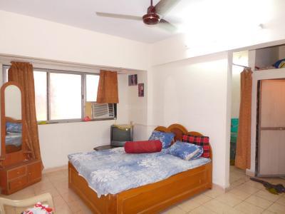Gallery Cover Image of 355 Sq.ft 1 RK Apartment for buy in Kopar Khairane for 3000000