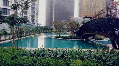 Gallery Cover Image of 1266 Sq.ft 3 BHK Apartment for rent in Lower Parel for 140000